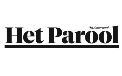 Parool interview over mijn beslissing om in principe niet meer te vliegen