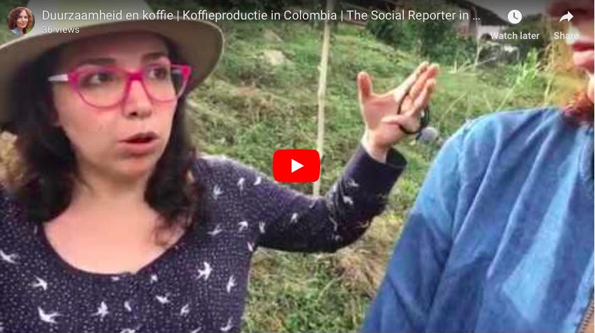 Hoe duurzaam is je kopje koffie? | Koffieproductie in Colombia