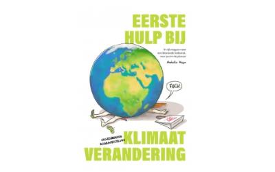 Eerste Hulp bij Klimaatverandering – Anabella Meijer